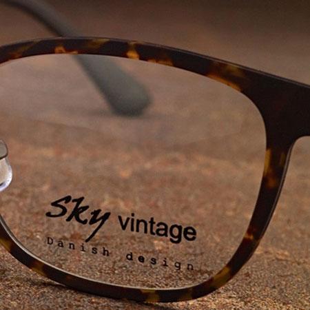 Sky-vintage